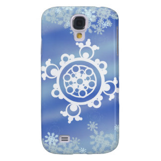 Frosted Edges I Galaxy S4 Case