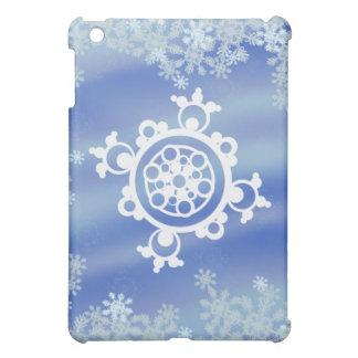 Frosted Edges I iPad Mini Covers