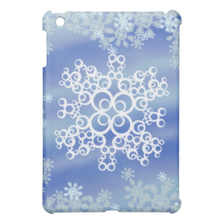 Frosted Edges II Case For The iPad Mini
