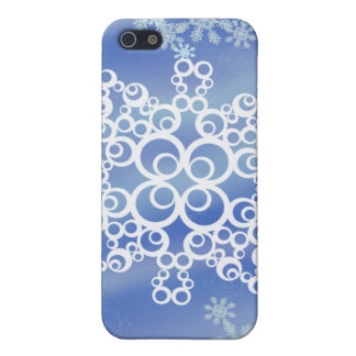 Frosted Edges II iPhone SE/5/5s Case