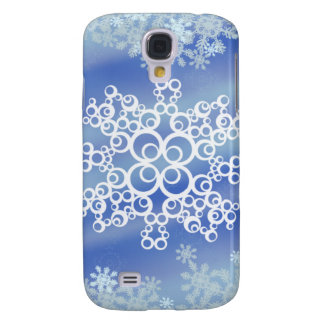 Frosted Edges II Samsung Galaxy S4 Cover