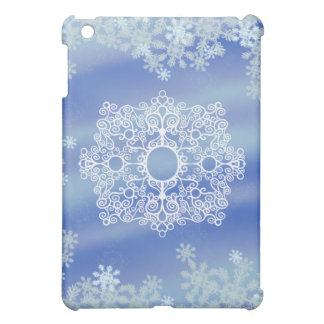 Frosted Edges IV Cover For The iPad Mini