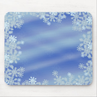 Frosted Edges Mouse Pad