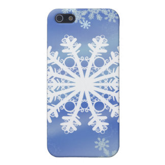 Frosted Edges VIII iPhone SE/5/5s Case