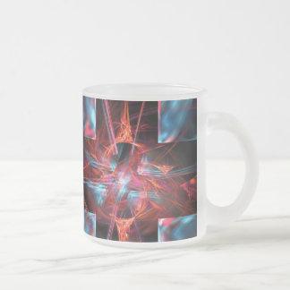 Frosted Framed Color Ebsq Art Mug