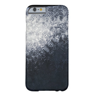 Frosted glass barely there iPhone 6 case