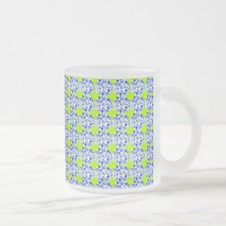 Frosted Glass Mug Image