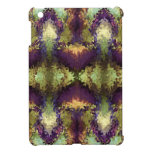 Frosted Hour Glass iPad Mini Cases