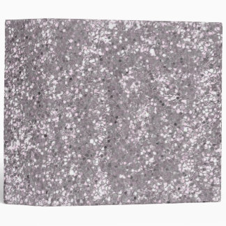 Frosted Illusion Glitter Binder