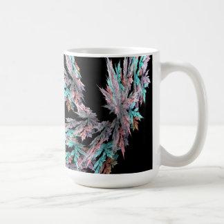 Frosted Ivy Wraparound Mug