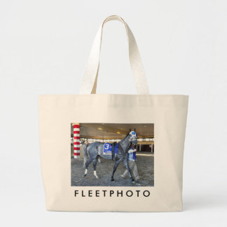 Frosted Large Tote Bag