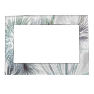Frosted Magnetic Picture Frame