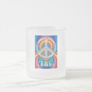 Frosted Mug - Inspirational One liners