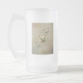 Frosted Mugs - What'sThePoints