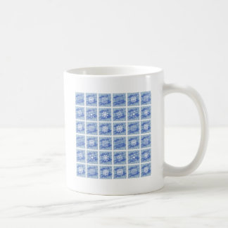 Frosted Panes I Coffee Mug