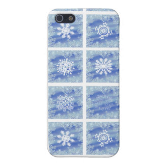 Frosted Panes I Cover For iPhone SE/5/5s