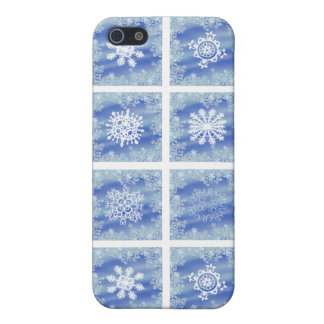 Frosted Panes I iPhone SE/5/5s Case