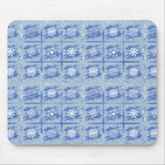 Frosted Panes II Mouse Pad