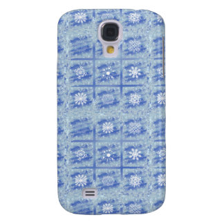Frosted Panes II Samsung Galaxy S4 Cover