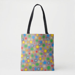 3d3f251890c9 Light Pink Polka Dots Bags