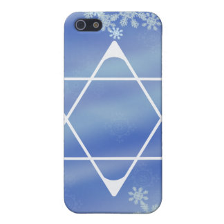 Frosted Star Cover For iPhone SE/5/5s