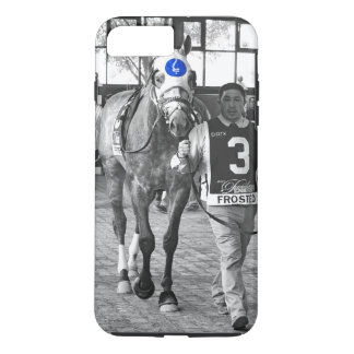 Frosted the Pennsylvania Derby Winner iPhone 8 Plus/7 Plus Case