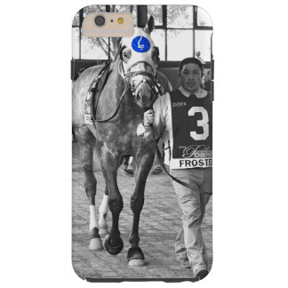 Frosted the Pennsylvania Derby Winner Tough iPhone 6 Plus Case