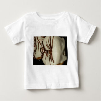 Frosted White DoNuts Baby T-Shirt