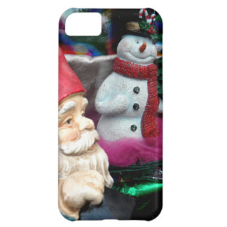 Frosty and Gerome iPhone 5C Case