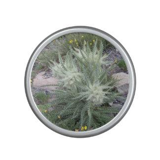 Frosty Ball Alpine Wildflowers Speaker