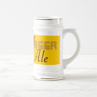 Frosty, Beer, Brewski, Ale, Lager stein