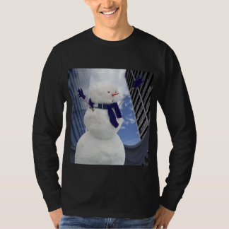 Frosty Downtown T-Shirt