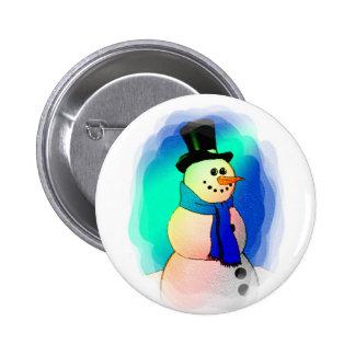 Frosty Dreams Pin