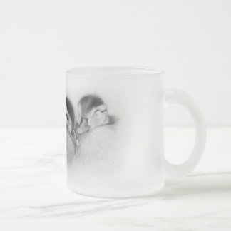 Frosty Ducks Mug
