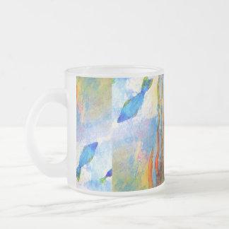 Frosty Fishy Mug