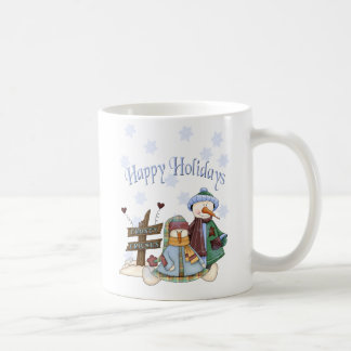 Frosty Friends Cup