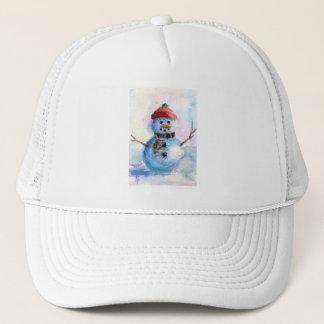 Frosty Hat
