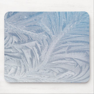 Frosty Pad Mouse Pad