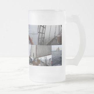 Frosty Seas Mug