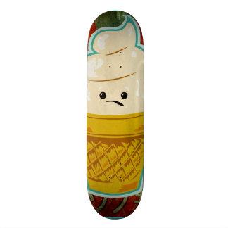 Frosty Skateboard Deck