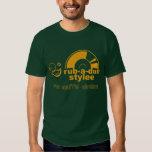 Frotación-UNO-Copia Stylee (oro) Camisas