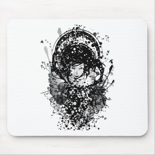 Froth on the Daydream Mousepad
