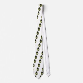 Froth on the Daydream Neck Tie