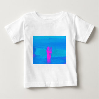 Frothing Neon Baby T-Shirt