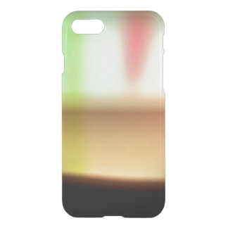 Frothy Cappuccino Coffee Abstract iPhone 8/7 Case