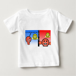 Frown Baby T-Shirt