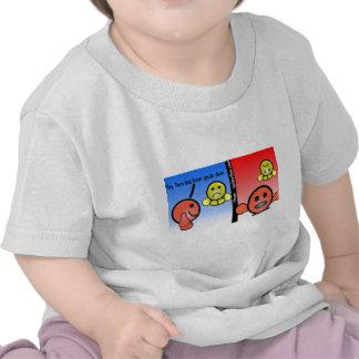 Frown Tee Shirt