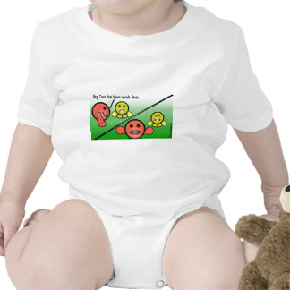Frown T Shirts