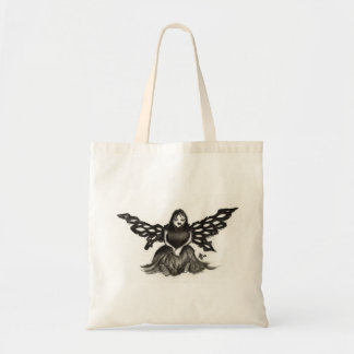 Frowning Fairy Bag