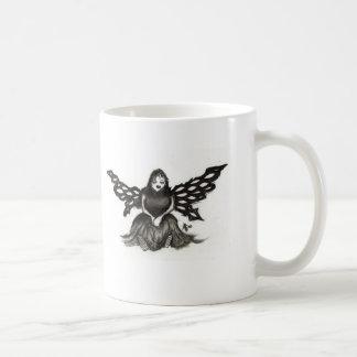 Frowning Fairy Mug